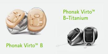 Phonak Virto B