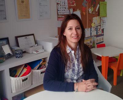 Mariana Maggio