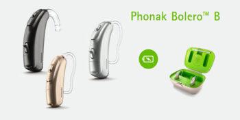 Phonak Bolero B